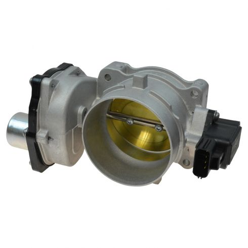 04-10 F150; 05-10 Expedition, F250, F350, Navigator; 06-08 Mark LT 5.4L Throttle Body