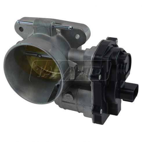03-07 GM Multifit Pickup SUV Throttle Body Assembly (AC Delco)