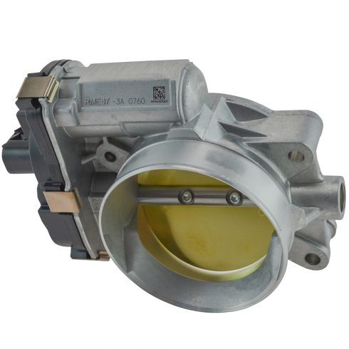 05-08 Chevy GMC Buick Throttle Body Assembly (AC Delco)