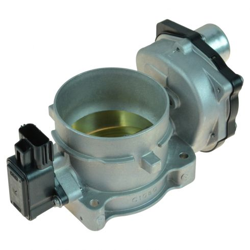 04-10 F150 Nw Bdy; 05-10 Exp, Nav, F250SD, F350SD; 06-08 LT w/5.4L Throttle Body w/TPS Sensor (Ford)