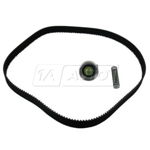 1991-96 Escort Tracer Timing Belt & Component Kit