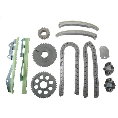 1996-00 Ford 4.6L SOHC Romeo Engine Multifit Timing Chain Kit