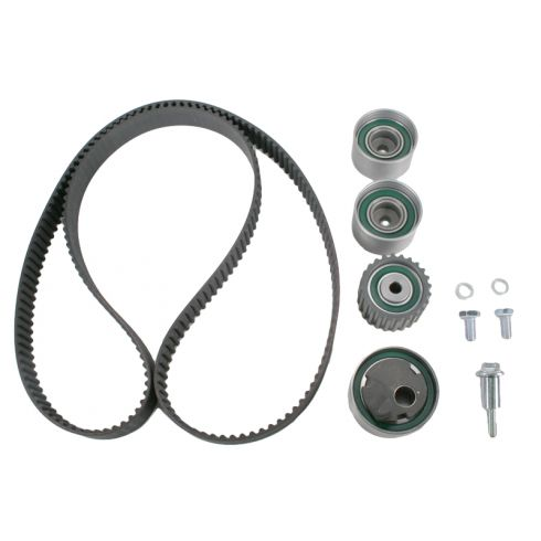 1990-96 Subaru Legacy 2.2L , 1993-96 Inpreza 1.8L 2.2L Timing Belt Set