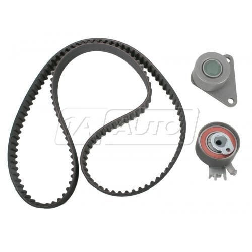 2003-06 Volvo 2.5L 20 Valve Multifit Timing Belt Set