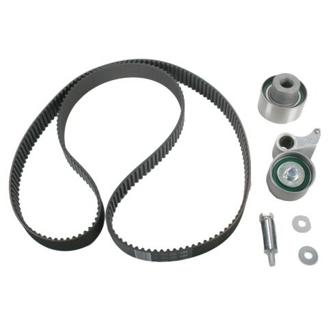 1994-97 Honda Passport; 1992-97 Isuzu Trooper, 1993-97 Rodeo 3.2L Timing Belt Set