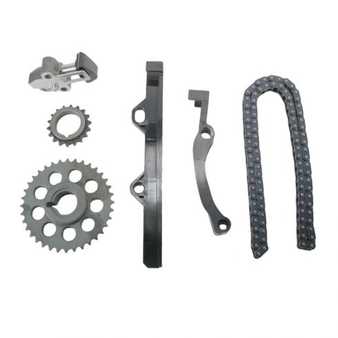 Timing Chain Set (Light Duty)