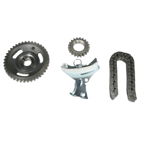 1994-03 GM Isuzu 2.2L Timing Chain Set
