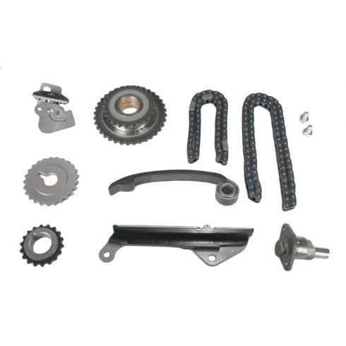 1991-99 Nissan 1.6L DOHC Timing Chain Set