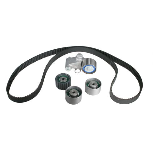 1998-07 Subaru 2.2L EJ22 2.5L EJ25 SOHC; 2005-06 Saab 2.5L 16V Timing Belt Set