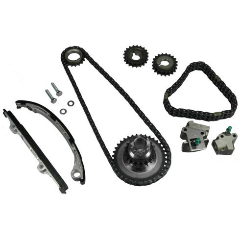 91-98 Nissan 240SX Complete Timing Chain Kit