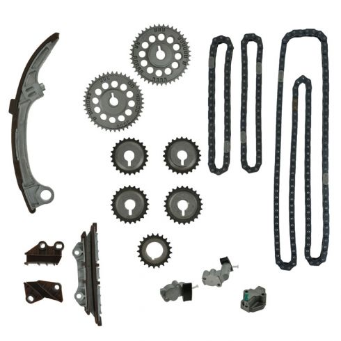 Complete Timing Chain Set