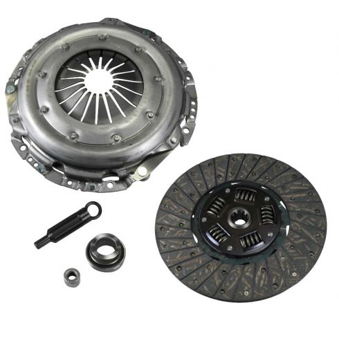 1967-91 GM Full Size SUV Truck Van Clutch Set
