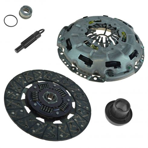 1997-05 Ford F Series Pickup Clutch Set