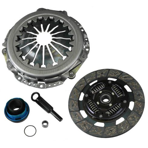 1992-98 Ford Mazda Mid Size Truck SUV Clutch Set
