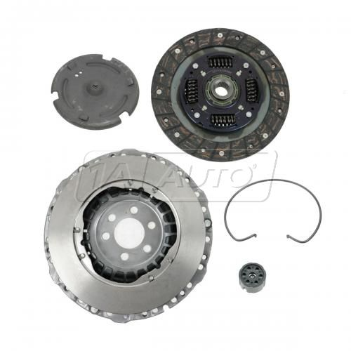 1994-02 VW Clutch Set