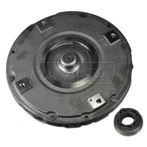 1995-03 Dodge Mitsubishi Clutch Set