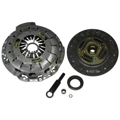2001-05 Ford Ranger Mazda B Truck Clutch Set