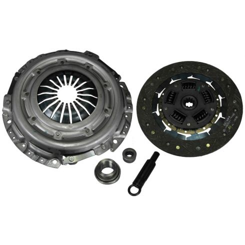 1994-04 Ford Mustang Clutch Set