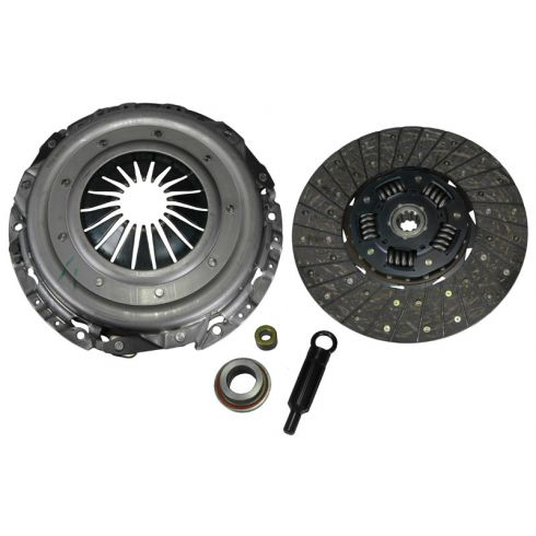 1990-98 GM Full Size Truck Clutch Set