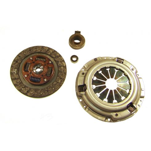 2001-05 Honda Civic Exedy Clutch Set