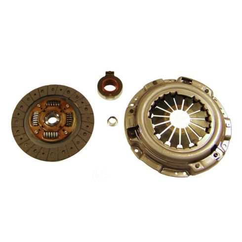 1998-02 Honda Accord Exedy Clutch Set