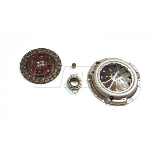 94-97 Nissan 200SX with 1.6L 4 Cyl Exedy Clutch Kit