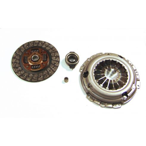 95-99 Innfinity I30 with 3L 6 Cyl Exedy Clutch Kit