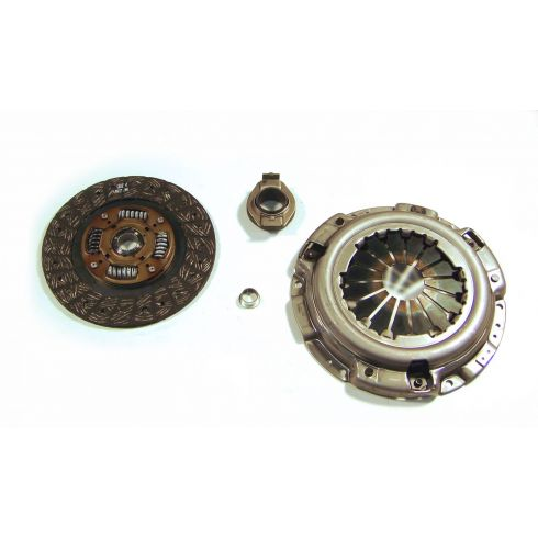 90-97 Honda Accord with 2.2L 4 Cyl Exedy Clutch Kit