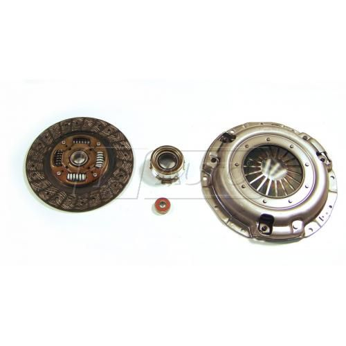 89-02 Subaru Legacy/Outback with 2.2L 4 Cyl Exedy Clutch Kit