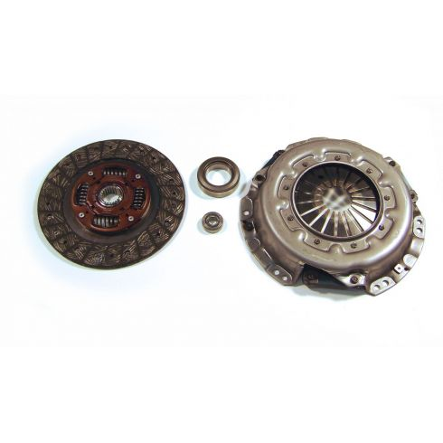 80-86 Toyota Pickup with 2.4L 4 Cyl Exedy Clutch Kit from 8/80 Production Date