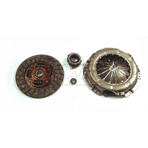 88-91 Toyota Camry with 2L 4 Cyl Exedy Clutch Kit