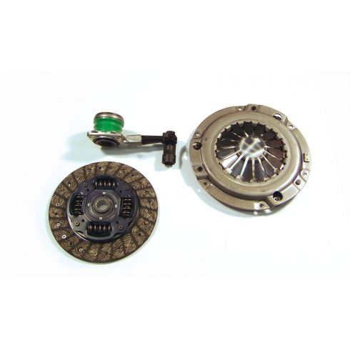 02-04 Olds Alero with 2.2L 4 Cyl Exedy Clutch Kit