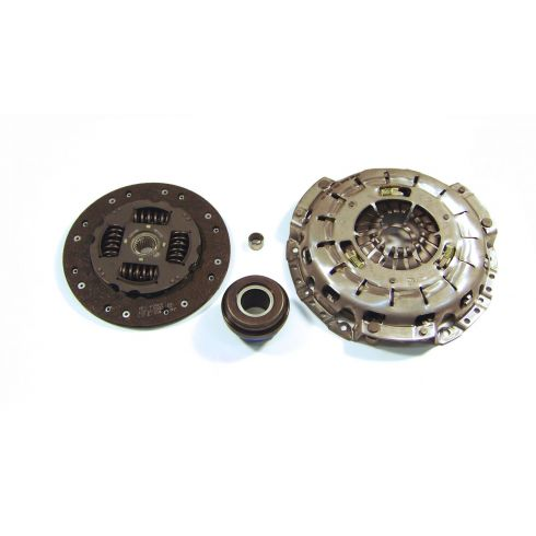 95-97 Ford Ranger with 2.3L 4 Cyl Exedy Clutch Kit