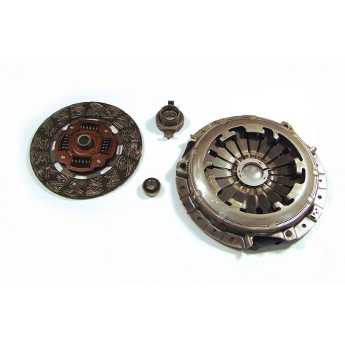 92-04 Isuzu Amigo with 3.2L 6 Cyl Exedy Clutch Kit