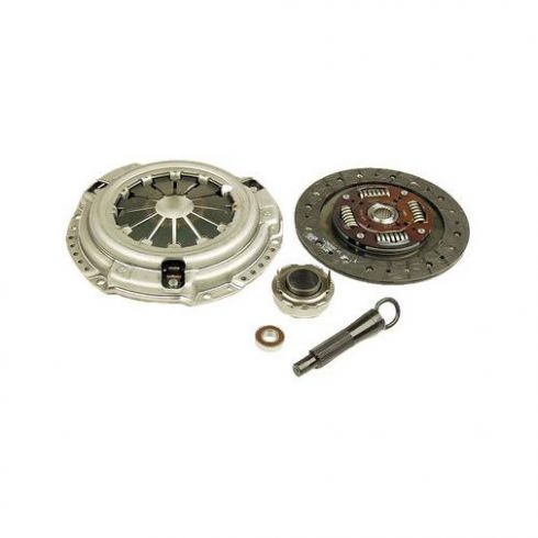 90-91 Honda Civic & CRX 1.5L 1.6L Exedy Clutch Kit