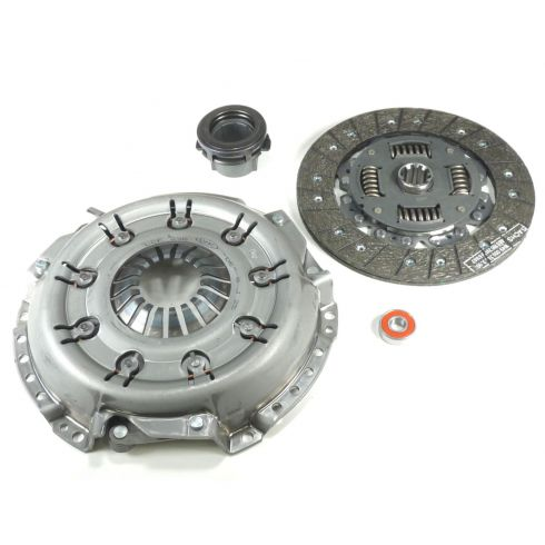 1987-93 BMW 325i; 1989-90 525i 2.5L Exedy Clutch Kit