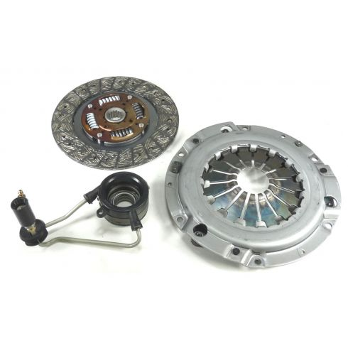 1995-98 Olds Achieva; 1995-99 Pontiac Grand Am 2.3L 2.4L Exedy Clutch Kit