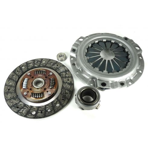 1989-92 Probe 2.2L; 1982-93 Mazda 1.6L 2.0L 2.2L; 1991-94 Capri 1.6L Exedy Clutch Kit