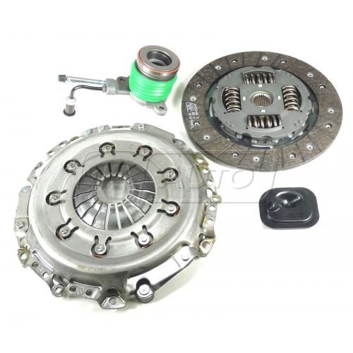 1995-00 Contour 2.0L 2.5L; 1999-02 Cougar 2.5L; 1995-00 Mystique Exedy Clutch Kit
