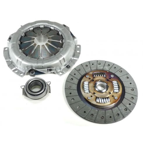 2004-06 Scion XA XB; 00-05 Toyota Echo 1.5L Exedy Clutch Kit