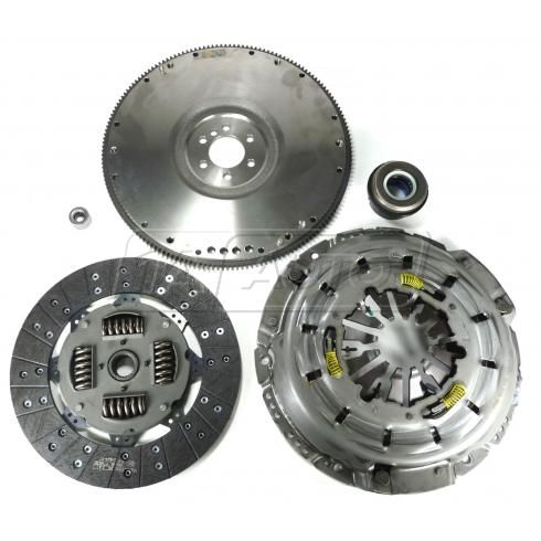 1997-04 Corvette; 1998-02 Z28, Trans Am Exedy Flywheel & Clutch Kit