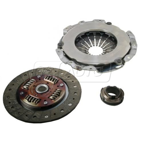 2004-07 Mazda 3; 2006-07 Mazda 5 Exedy Clutch Kit