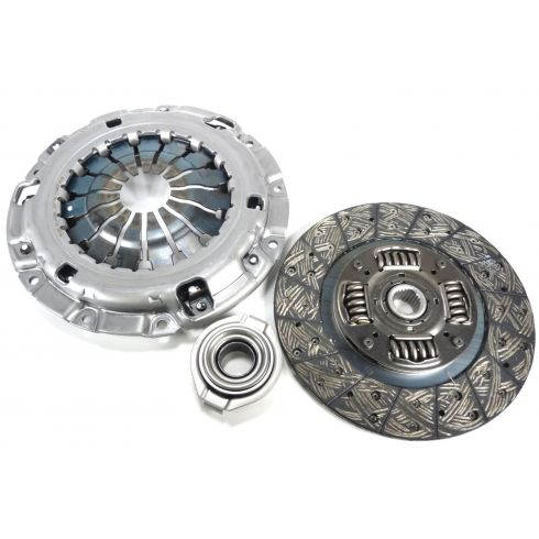 1991-96 Dodge Stealth; 1991-98 Mitsubishi 3000GT VR-4 3.0L Turbo Exedy Clutch Kit