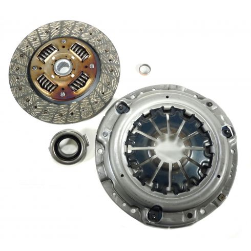 2002-07 Honda CR-V, Element 2.4L Exedy Clutch Kit