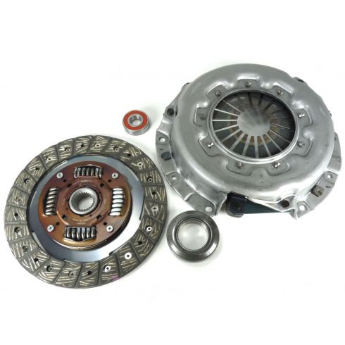 1980-82 Chevy Luv 1.8L 2.2L; 1981-93 Isuzu Truck 1.8, 1.9, 2.2, 2.3L Exedy Clutch Kit