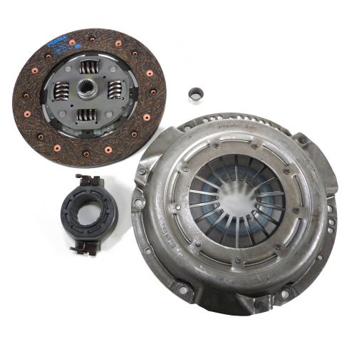 1987-93 VW Fox 1.8L Exedy Clutch Kit