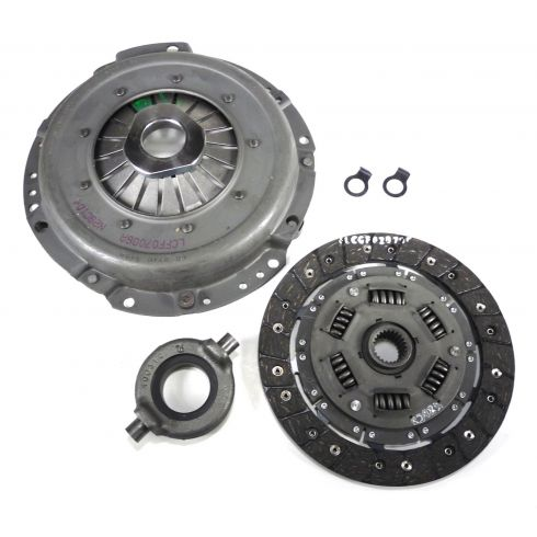 1962-81 MGB Base; 1962-74 MGB GT 1.8L Exedy Clutch Kit