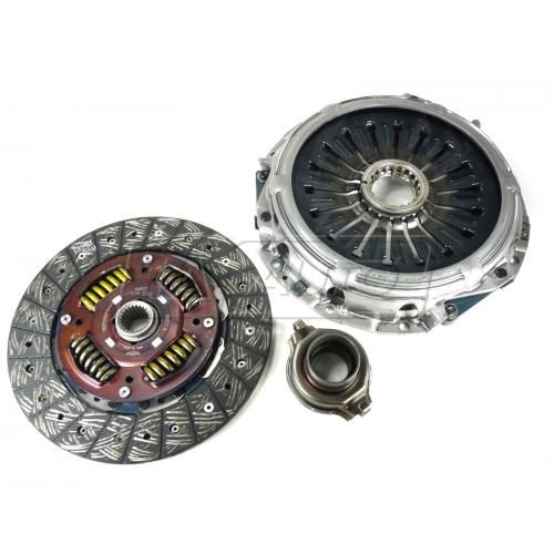 2003-07 Mitsubishi Lancer Evolution 2.0L Exedy Clutch Kit