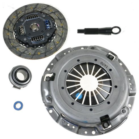 2003-08 Honda Civic Hybrid 1.3L Exedy Clutch Kit