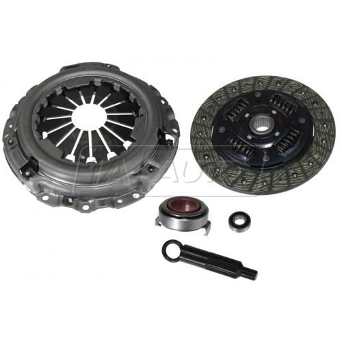 2000-01 Acura Integra 1.8L Exedy Clutch Kit